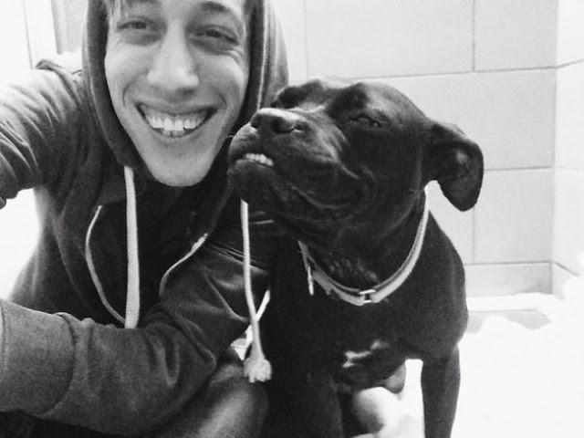 Los perros mas felices del mundo (9)