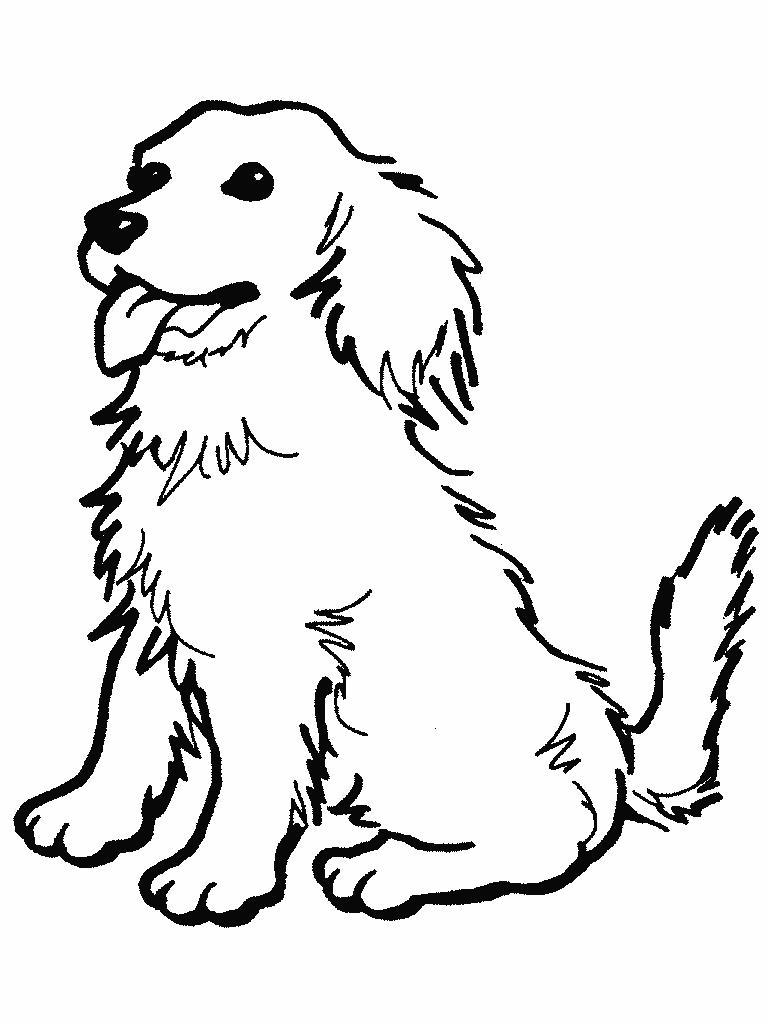 monster dog coloring pages - photo #44